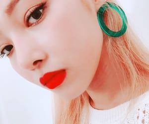korean, selca, and ulzzang girl image