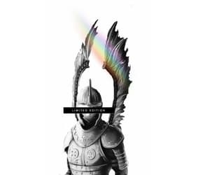 aesthetic, alternative, and winged hussars image