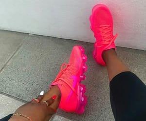 adidas, athletics, and neon image