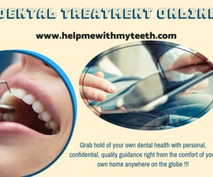 dental treatment online image