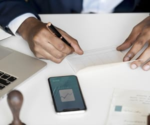 bookkeeping services, accounting firm, and virtual cfo image