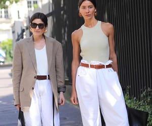 belt, fashion, and jacket image