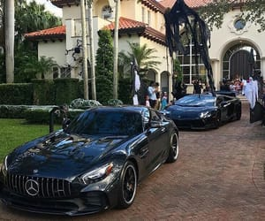 car, cars, and lifestyle image