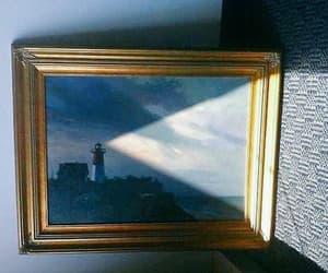 art and light image