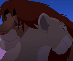 lion king image