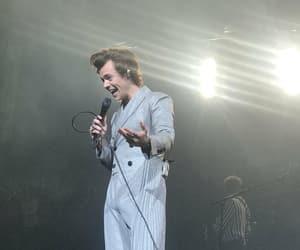 Harry Styles, album, and tour image
