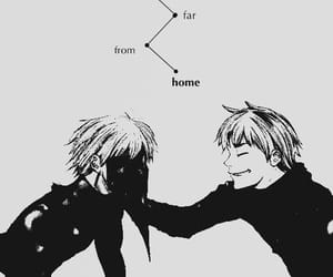 friends, tokyo ghoul, and hide image