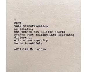 beautiful, quote, and transformation image