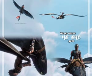 edit, toothless, and how to train your dragon image