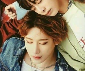 idol, kpop, and ship image
