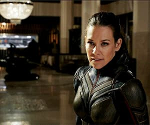 evangeline lilly, Marvel, and ant-man image