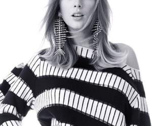 harper's bazaar, new, and Taylor Swift image