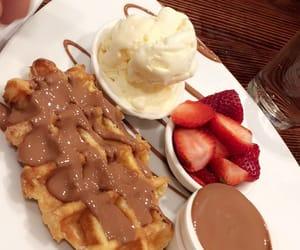 australia, chocolate, and dessert image