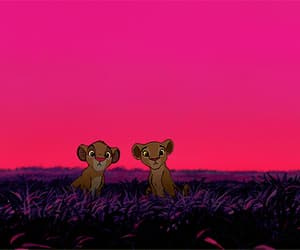 gif and the lion king image