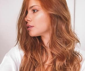 redheads, ruivas, and gingers image