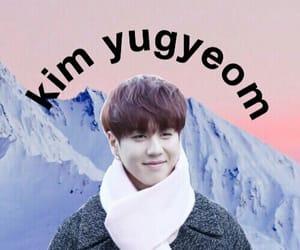 kpop, got7, and kim yugyeom image