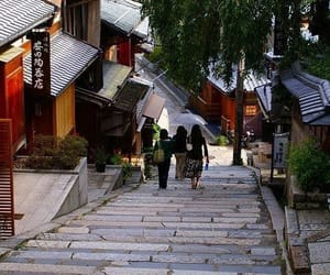 slope, travel, and kyoto image