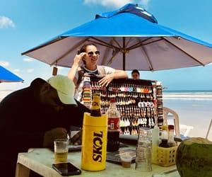 beach, brasil, and natal image