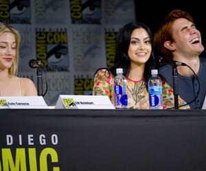 Archie, article, and Betty image