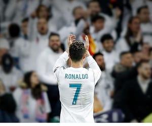 cristiano ronaldo, real madrid, and Juventus image