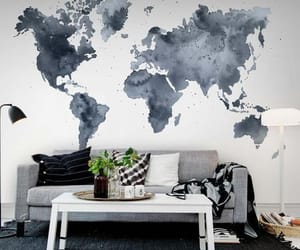 casa, decor, and decoracion image