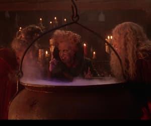abracadabra and hocus pocus image