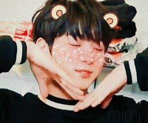 boy, namjoon, and jeon image