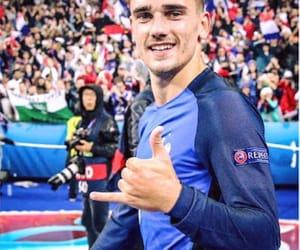 france, antoine griezmann, and griezmann image
