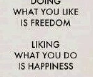 do, doing, and happiness image