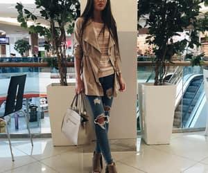 beautiful girl, fashion, and girl image
