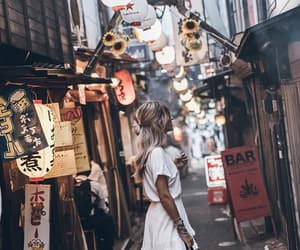 fashion, fashion blogger, and japon image