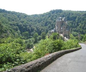 alemanha, castelo, and Europa image