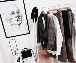 chic, classy, and clothes image