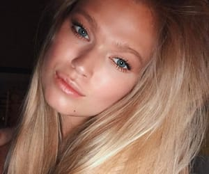 beauty, face, and vita sidorkina image