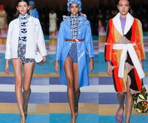 aesthetic, details, and runway image