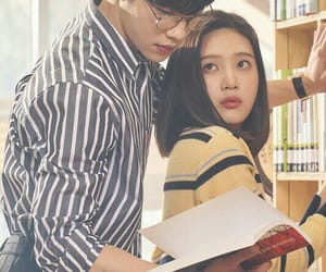 joy, red velvet, and the great seducer image