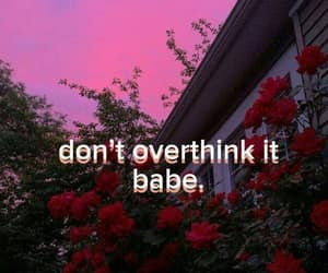 quotes, babe, and aesthetic image