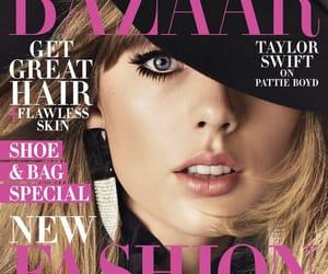 cover, era, and fashion image