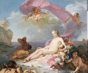 arte, naked, and nudity image