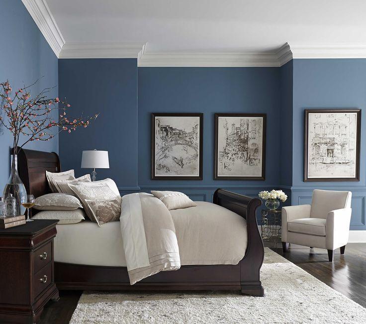 Dark Furniture Bedroom Ideas Design Corral