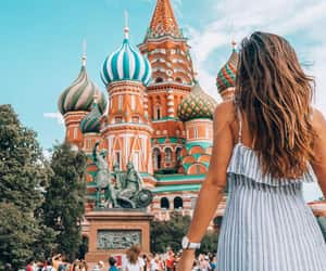 girls, goals, and moscow image