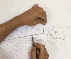 awesome, cool, and drawing image