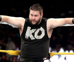 kevin steen, wwe, and kevin owens image