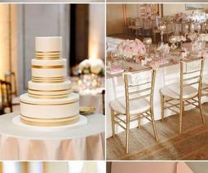 cake, decoration, and heels image
