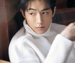asian, kactor, and nam joo hyuk image