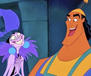 film, the emperors new groove, and animation image