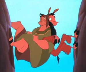 disney and kuzco image