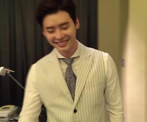 asian, boyfriend material, and korean actor image