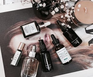 beauty, cosmetics, and skincare image