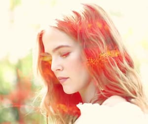 who what wear and zoey deutch image